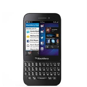 BlackBerry Q5 LTE 8GB